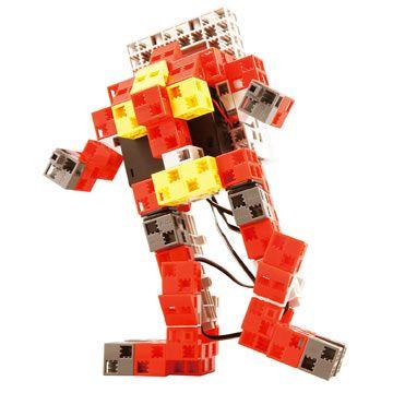 votre robot bipède à programmer