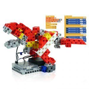 robot facile à programmer